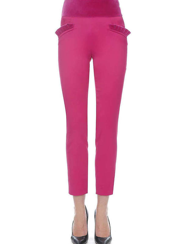 Moschino Enver Satin Pants