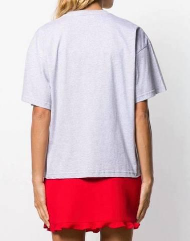 Moschino Teddy Bear Patch T-Shirt