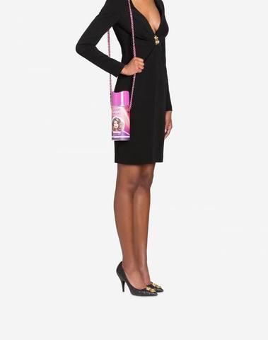 Moschino Hairspray Bag