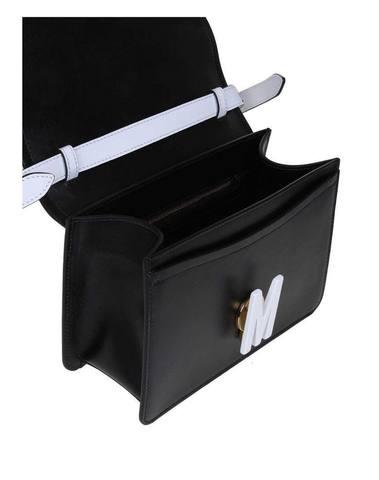 Moschino Bicolor Shoulder Bag M