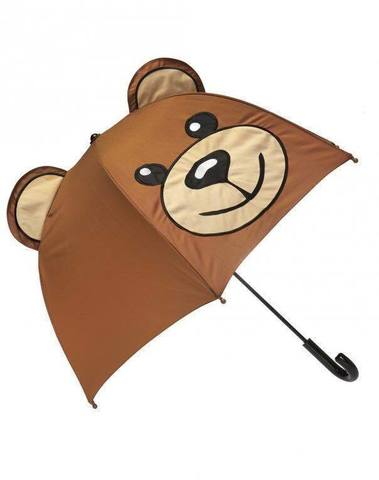 Moschino Teddy Bear Umbrella