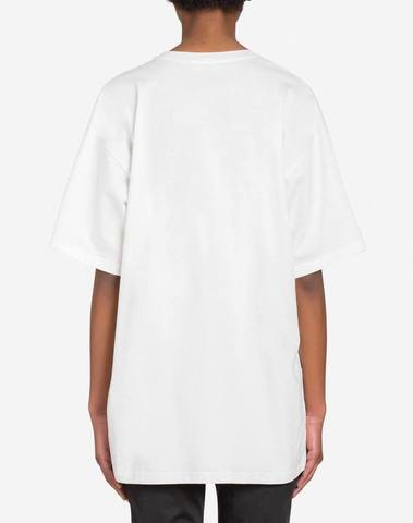 Moschino Game Show Jersey T-Shirt