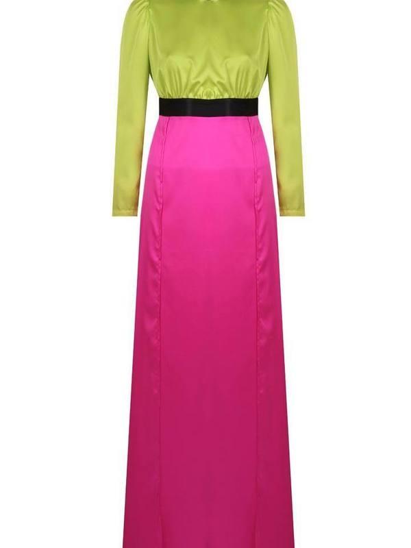 Aurora Dress