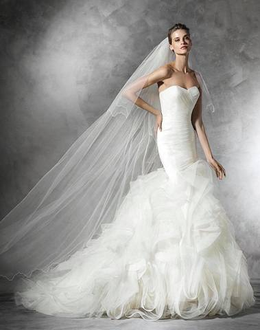 MILDRED - PRONOVIAS
